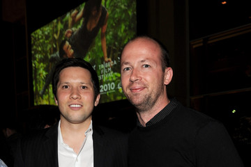 Ben Weiss 2010 Tribeca Film Festival Program Launch Of Tribeca Film New Distribution