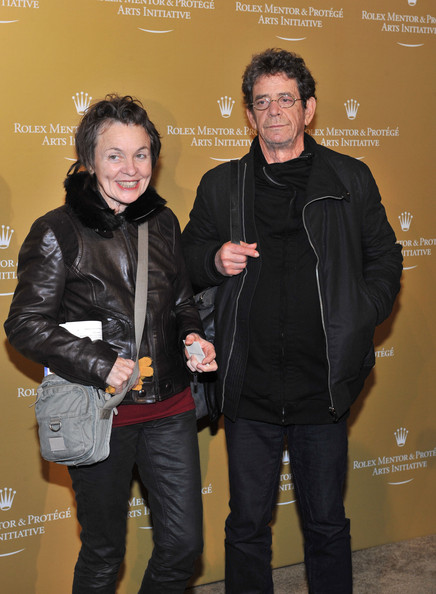 lou reed betty reed