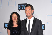 Jeff Lewis and Jenny Pulos Photos Photo