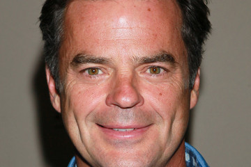 Wally Kurth 2011 Daytime Emmy Awards Nominees Cocktail Reception