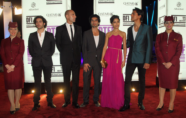 2011 Doha Tribeca Film Festival - Day 1