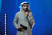 Abdullah Al Kaabi Photos Photo
