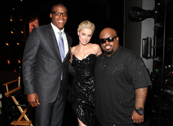 The 2011 ESPY Awards - Backstage And Audience