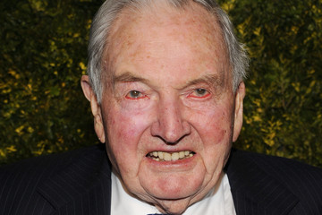 David Rockefeller 2011 Green Auction: A Bid To Save The Earth