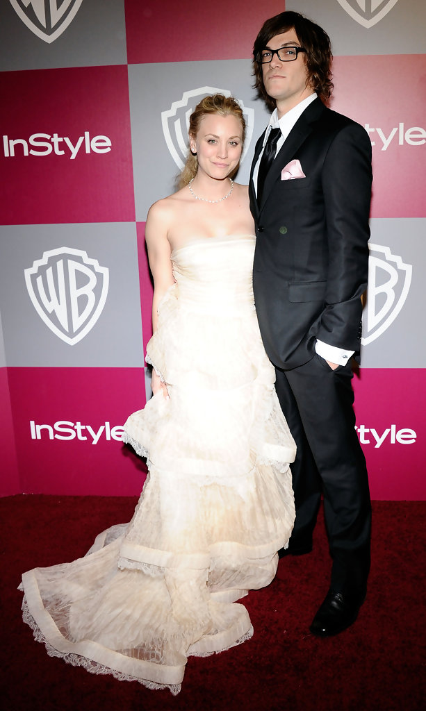e547dcd4ead Show Us A More On-Brand Wedding  Kaley Cuoco Married Karl Cook At A ...