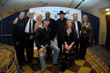 Jesse Keith Whitley 2011 Kentucky Music Hall Of Fame And Museum Induction