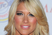 WWE Diva Kelly Kelly arrives at Maxim's Hot 100 Party at Eden on May 11, 2011 in Hollywood, California.