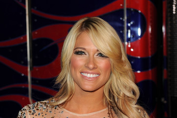 Kelly Kelly 2011 Maxim Hot 100 Party With New Era, Miller Lite, 2(x)ist And Silver Jeans Co. - Red Carpet