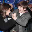 Greyson Chance 2011 New Year's Eve In Times Square