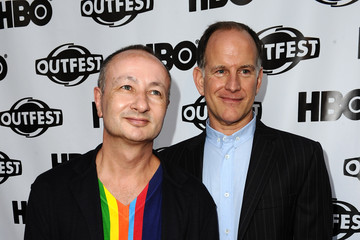 Fenton Baily 2011 Outfest Opening Night Gala of Gun Hill Road - Arrivals