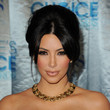 Kim Kardashian - The Best Prom Beauty Looks