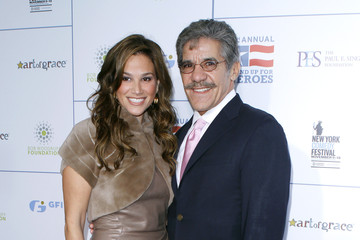 Erica Rivera 2011 Stand Up For Heroes