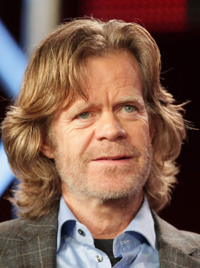 2011 Winter TCA Tour - Day 10(William H. Macy)