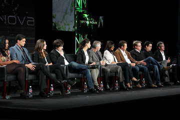 Mido Hamada 2011 Winter TCA Tour - Day 7