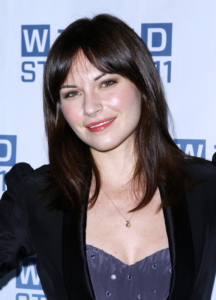 Jill Flint Photos Photos 2011 Wired Store Opening Night