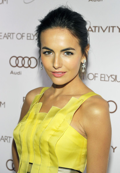 2012 Art of Elysium Heaven Gala - Red Carpet