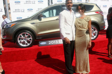 Faune Watkins 2012 BET Awards - Ford Escape On The Red Carpet