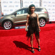 Sofi Green 2012 BET Awards - Ford Escape On The Red Carpet
