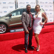 Kiki Haynes 2012 BET Awards - Ford Escape On The Red Carpet
