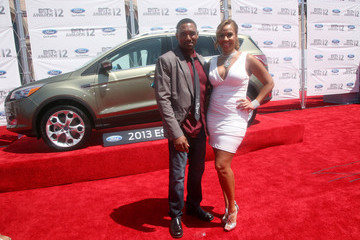 Kent Faulcon 2012 BET Awards - Ford Escape On The Red Carpet