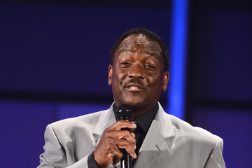 Donnie Simpson 2012 BET Awards - Show