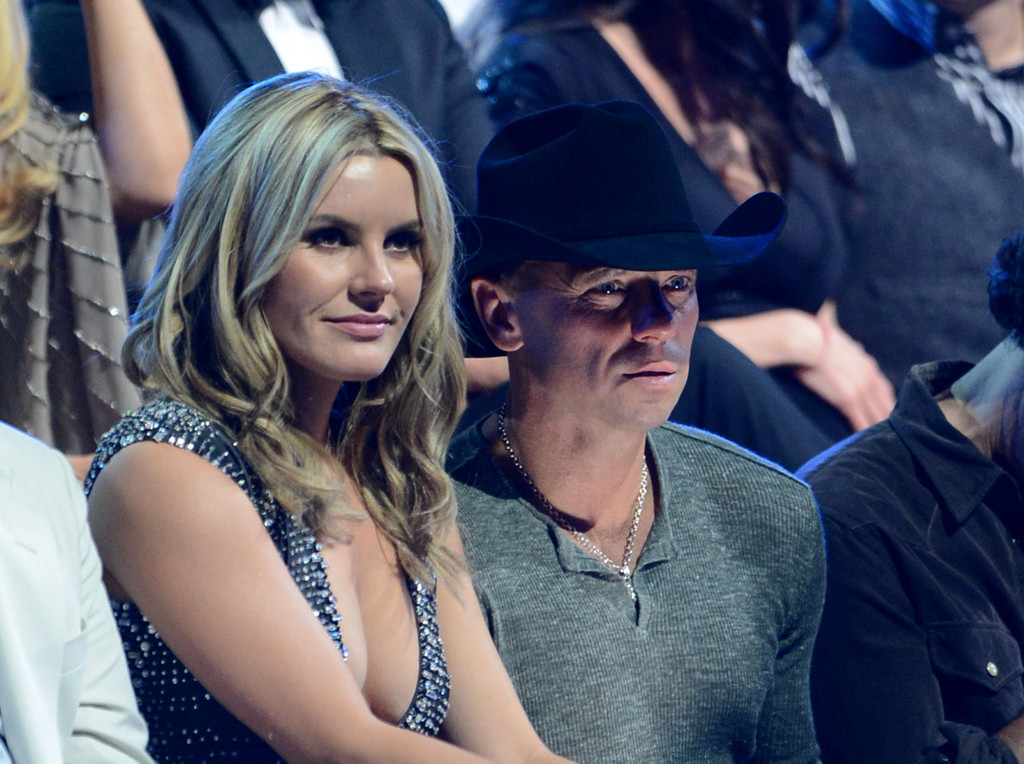 Kenny Chesney And Grace Potter Photos Photos 2012 Cmt