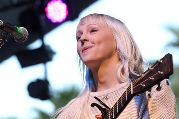 Laura Marling 2012 Coachella Music Festival - Day 2