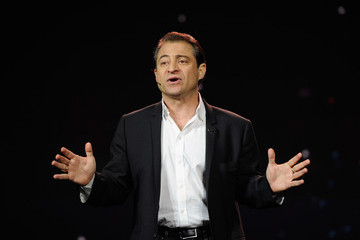 Peter Diamandis 2012 Consumer Electronics Show Showcases Latest Technology Innovations