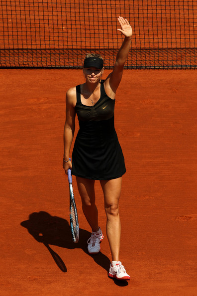 french open 2012 womens singles results Novak djokovic continued his bid to finally win his first-ever french open on wednesday wednesday winners, scores, stats, singles draw women's results women.
