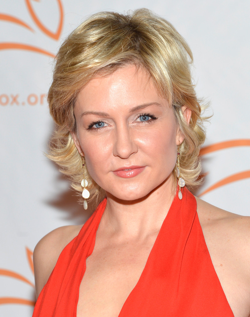Amy Carlson Photos Photos 2012 A Funny Thing Happened On