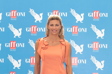 Martina Colombari 2012 Giffoni Film Festival: 42th Edition - Day 4