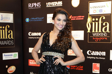 Gauhar Khan 2012 IIFA Awards - Day 2