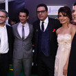 Vidhu Vinod Chopra 2012 IIFA Awards - Day 3