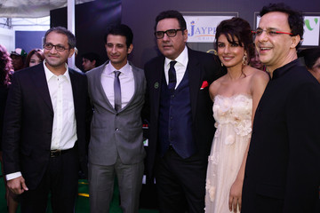 Boman Irani 2012 IIFA Awards - Day 3