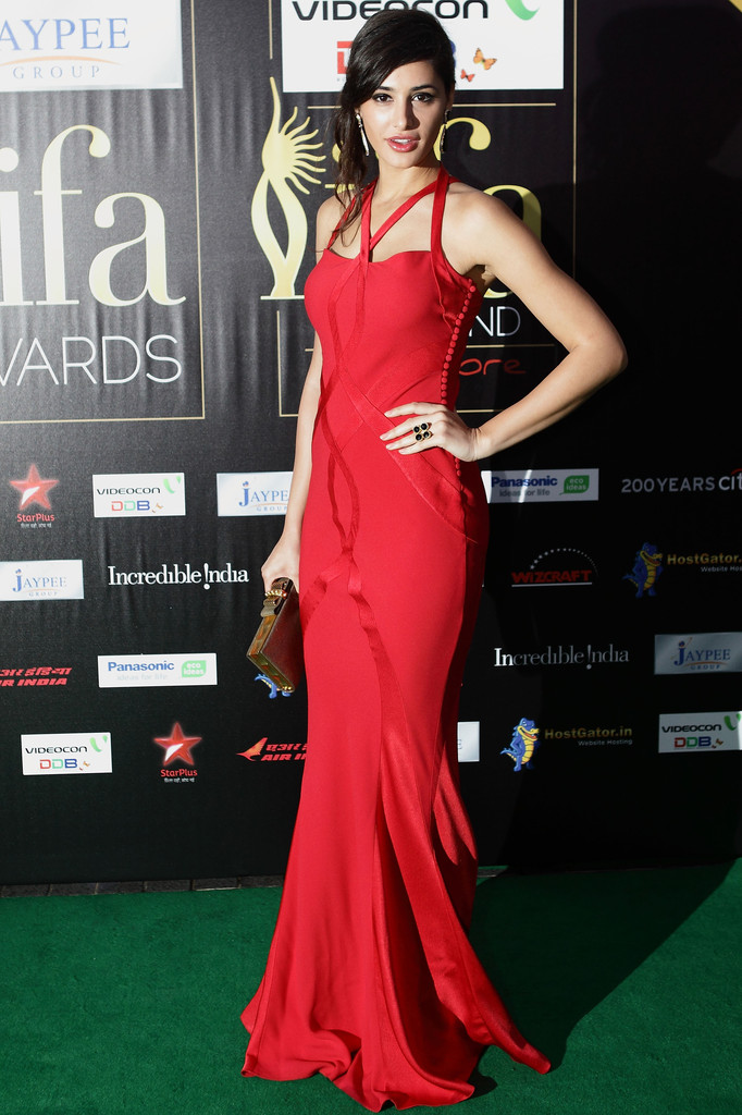 2012 IIFA Awards - Day 3