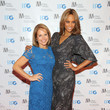 Tyra Banks and Katie Couric Photos
