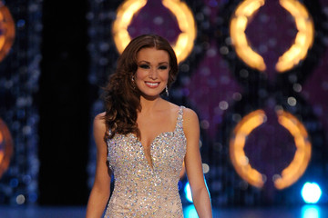 Hannah Smith 2012 Miss America Pageant