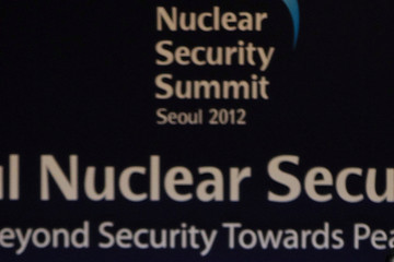 Barack Obama Dmitry Medvedev 2012 Seoul Nuclear Security Summit Concludes