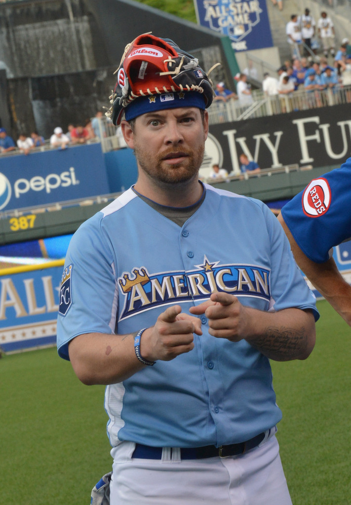 2008 Taco Bell All Star Legends and Celebrity Softball ...