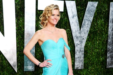 Missi Pyle 2012 Vanity Fair Oscar Party Hosted By Graydon Carter - Arrivals