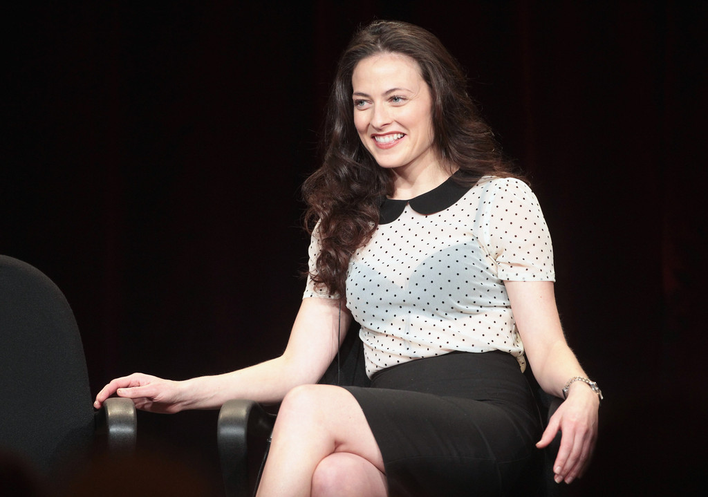 Lara Pulvers Leaked Cell Phone Pictures