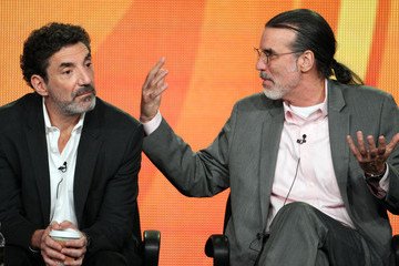 Don Foster 2012 Winter TCA Tour - Day 8
