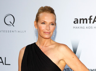 Estelle Lefebure 2012 amfAR's Cinema Against AIDS - Arrivals