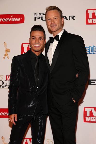 Dating for sex: is tim campbell still dating anthony callea