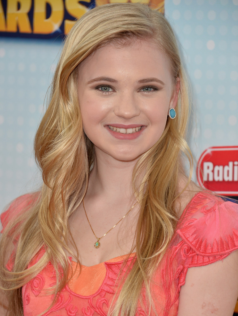 Sure nice sierra mccormick nude pics you have