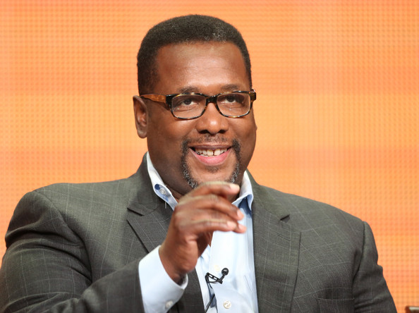 wendell pierce new orleans
