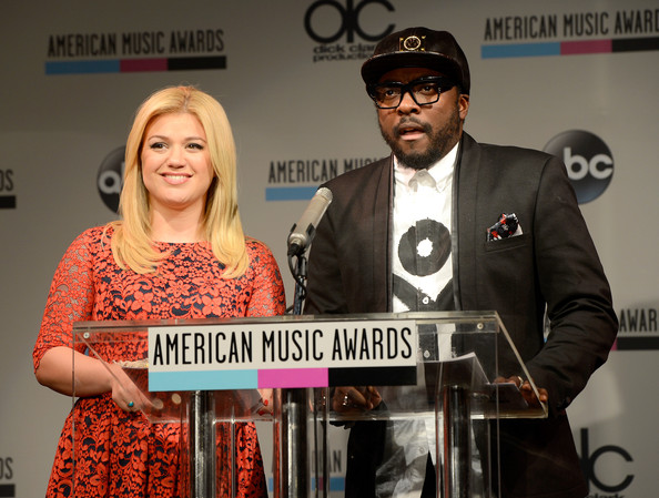 American Music Awards Nominations Press Conference