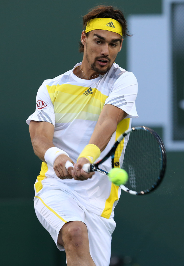 fabio fognini - photo #24