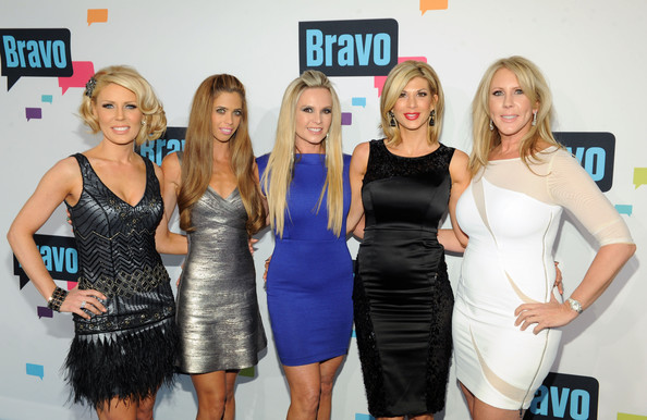 Guess Which 'Real Housewives' Are Getting Their Own Beauty Lines?