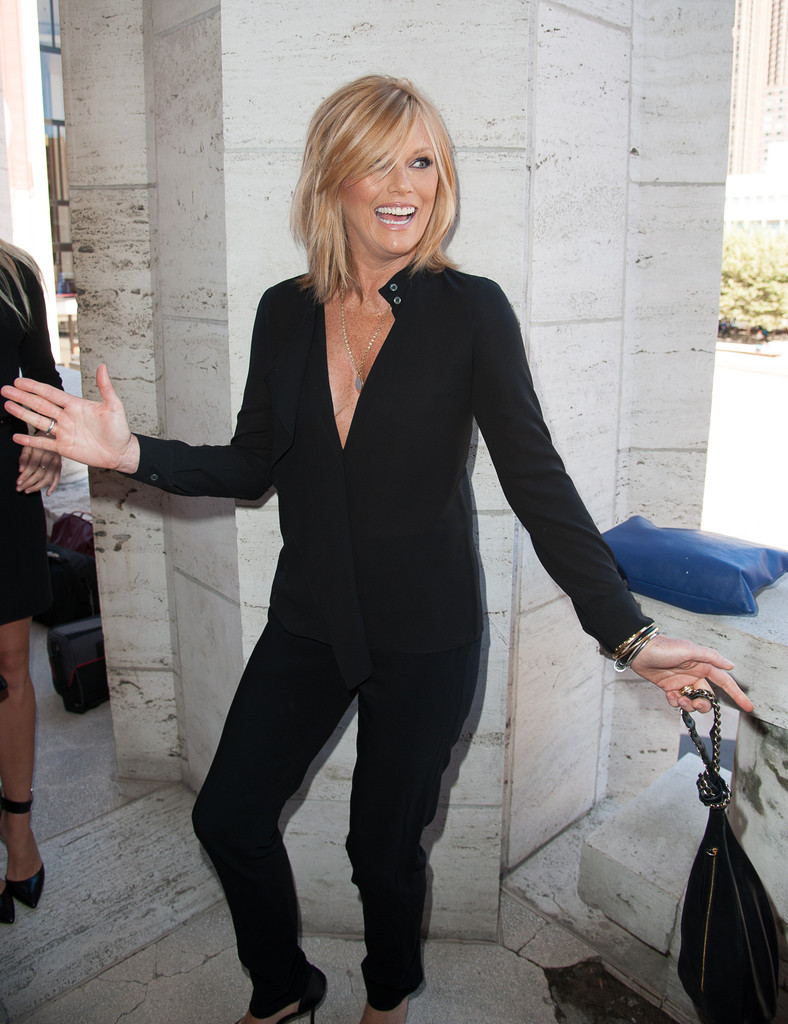 Patti Hansen Photos Photos